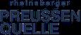 Rheinsberger Preussen Quelle