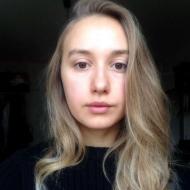 Mariana Berezovska